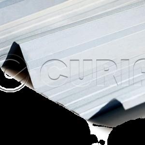 Chapa Trapezoidal T90 - Chapas Conformadas Curia