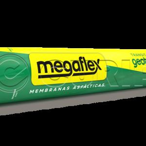Membrana Asfaltica Transitable Megaflex Geotrans